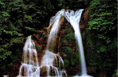 Cửu thác Tú Sơn - Hòa Bình