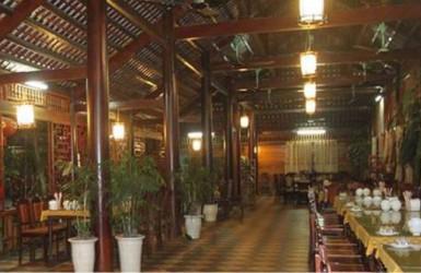 Nhà Hàng Nam Huyền